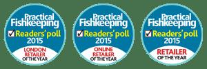 Practical Fish Keeping Awards