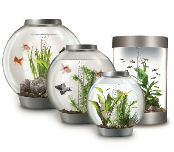 Biorb Aquarium Fish Tanks